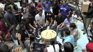 NORTHERN CREE CHAMPION SONG GON 2016