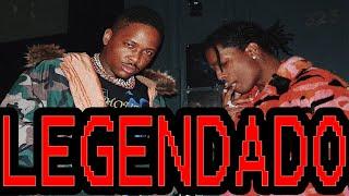 YG - Handgun feat. ASAP Rocky LEGENDADO