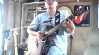 YOU GOTTA MOVE  COVER BY ONCHI