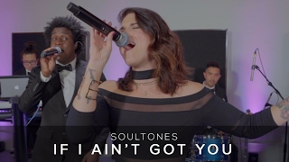 If I Ain't Got You by Alicia Keys (Soultones Cover)