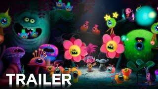 TROLLS   Official Trailer #2   In Cinemas December 1