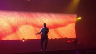 One Dance (feat. Wizkid & Kyla) Live! - Drake & Future Summer Sixteen Tour - Los Angeles 9.10.16
