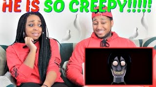 14 More Horror Stories Animated (Compilation of 2016) PART 3 REACTION!!!!