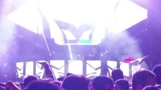 Yellow Claw live @ Ultra Music Festival Miami 2016