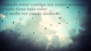 Juanito Makandé - Cuando te empecé a querer (letra/subtítulos)