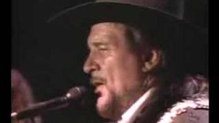 Turn Back The Years- Waylon Jennings
