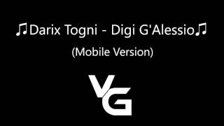 Vanoss Gaming Music - Digi D'Alessio (WORKS ON MOBILE DEVICES)