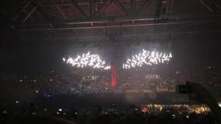 Qlimax 2016 - Opening DJ Coone