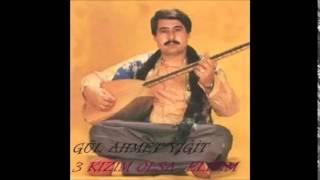 Gül Ahmet Yiğit - Hali Yardan Ayrılanın (Deka Müzik)