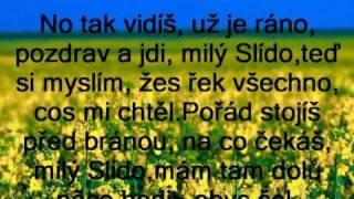 Fešáci - Slída (1975)