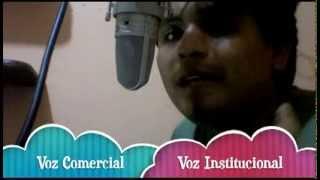 DEMO, PODCAST, LOCUTOR, GUATEMALA, EDDY LOPEZ,