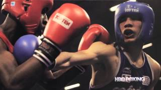 Oscar Valdez Considers Himself one of the Best Amateurs in Boxing History (HBO Boxing)