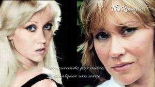 ABBA - Dancing Queen - Tradução BR