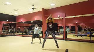 Dance Fitness choreography: Heads High