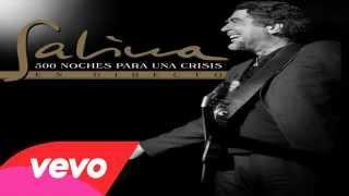 21. Pastillas para No Soñar - Joaquin Sabina (Audio)