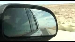 Nosaj Thing - Fog (amatuer music video)