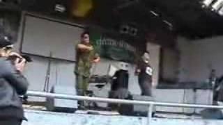 """U.M.M. - """"Máquinas de Guerra"""" - Live at Familientreffen IV"""