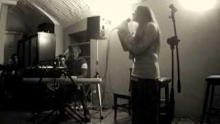 Open Mic Night 22/01/2014 - Alice Roitberg - La Arenosa