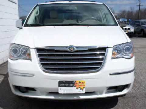 2009 chrysler town country problems online manuals and repair information. Black Bedroom Furniture Sets. Home Design Ideas