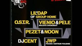 JWP - Żyję 2 (Instrumental)