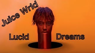 Juice WRLD - Lucid Dreams (Cover By D4NNY)