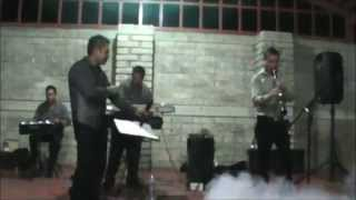EL PRIMER TONTO - BENJAMIN TORRES, CARLOS AYALA E ISRRAEL ARANA