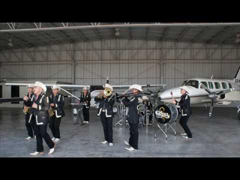 Disculpe Usted de Paizas De Guanacevi Letra y Video