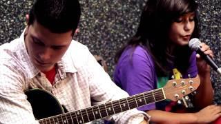 Jackpot - Eu Quero (acústico) - com a participação de Viviana Mendes