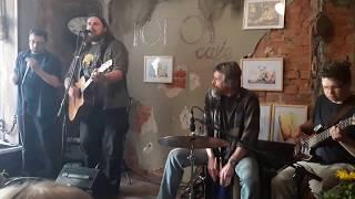 NOCNY LOT - Motyl - Topos Cafe, Sopot, 25.05.2017