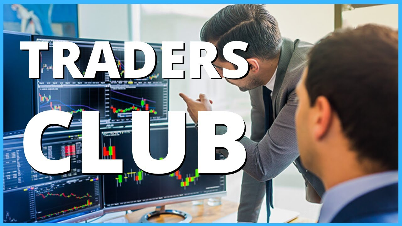 Traders CLUB - Video aggiornamento equity line