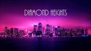 Diamond Heights - Donally (Jayce Cantor Remix)