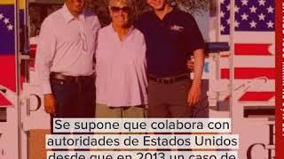 Tuerto Andrade: ¿Quién es este venezolano detenido por el FBI?