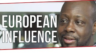 EUROPEAN INFLUENCE | Wyclef Jean on London Real - Fugees