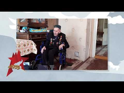 Сохраним память о героях Великой Отечественной войны