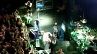 Billy Idol * Mony Mony * Paradiso Amsterdam 2008 part 2