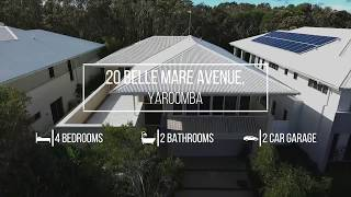 North Shore Realty Coolum - 20 Belle Mare Avenue , YAROOMBA