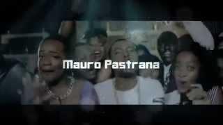 Mauro Pastrana - Me Levaram Na Má Vida (DJRakYT Remix)
