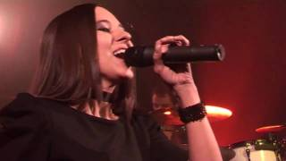 Martin Solveig & Dragonette - Hello - Live Orchestre Mascara