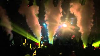 Loco Dice plays Prok & Fitch - Movin (Original Mix) @ Time Warp 2016 (Mannheim)