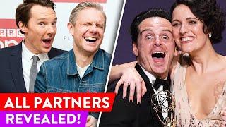 Sherlock: The Real-life Partners Revealed | ⭐OSSA
