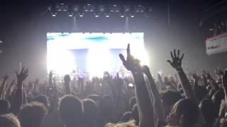 [4K] Porter Robinson x Madeon @ Olympia Hall⎜Porter Robinson - Fellow Feeling