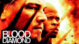 James Newton Howard - Village Attack [ Blood Diamond Original Motion Picture Soundtrack ]