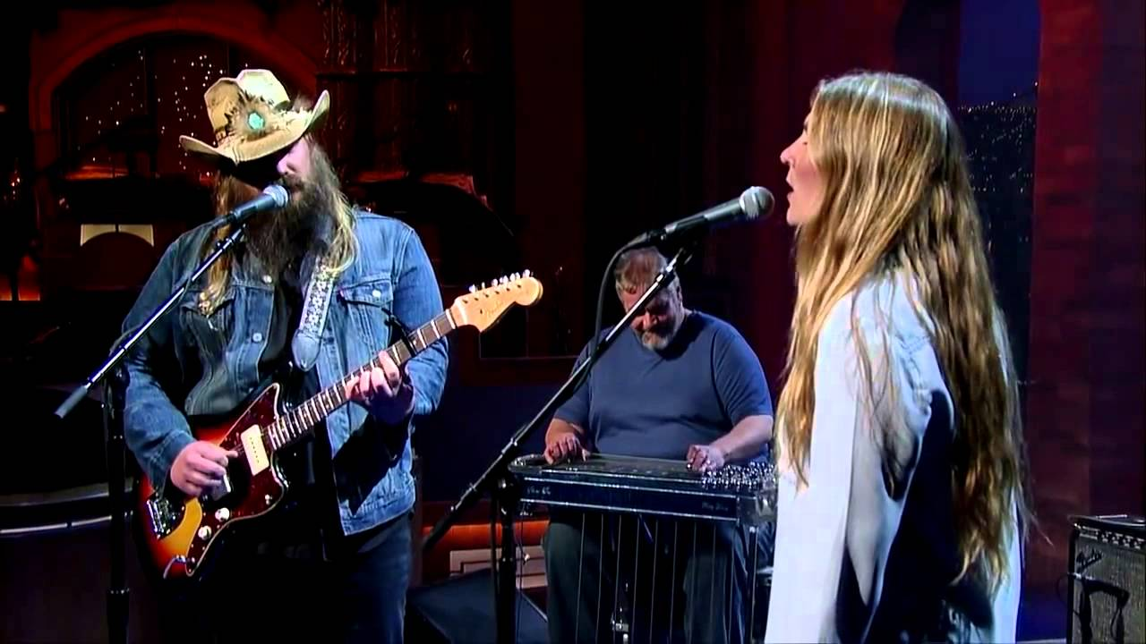 Discount For Chris Stapleton Concert Tickets