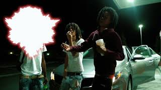 BabyFace Gunna ft ShooterGang Kony - Slimey Situationz