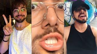T3DDY ERROU + IMITANDO O MC WM + ZUANDO