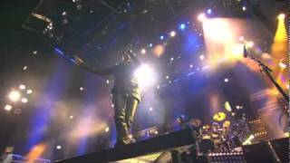 Linkin Park - In The End (Live in Madrid, Spain - 07.11.2010)