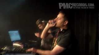 Panjabi MC Brings Out Sahara to Perform 'Mundian To Bach Ke' [LIVE] 2012