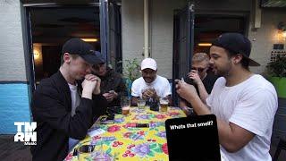 Cards Against Humanity With DJ Craze, Four Color Zack, Oski, Ian Munro & BlackJack