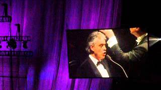 Andrea Bocelli- Ave Maria