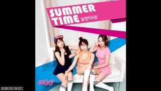 Bikiny 비키니- 날 받아줘 (Take On Me) (Full Audio) [Digital Single   Summer Time]